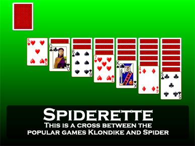Spiderette
