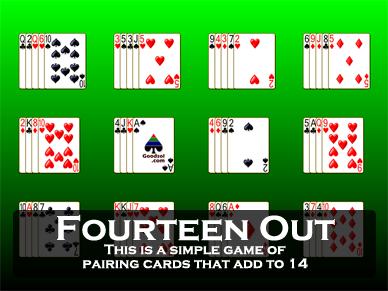 Fourteenout