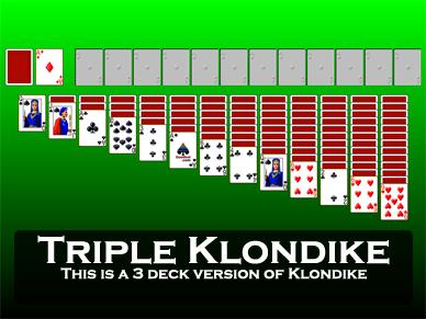 Tripleklondike