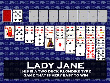 Ladyjane