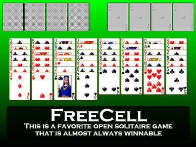 goodsol solitaire blog the 7 solitaire games you should learn how