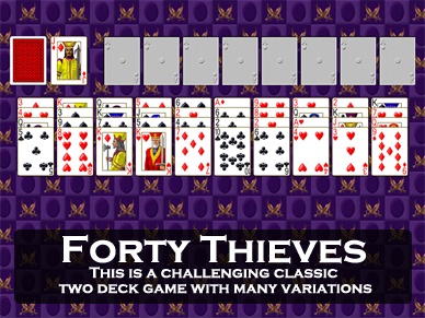 Fortythieves