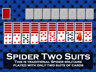 Spidertwosuits