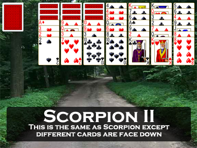 Scorpionii