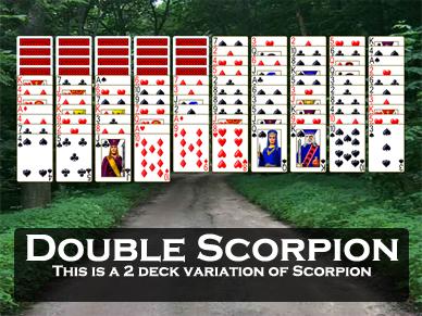 Doublescorpion