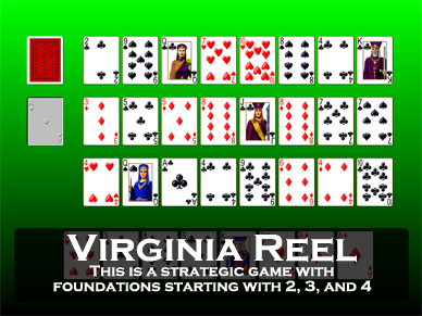 Virginiareel