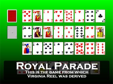 Royalparade