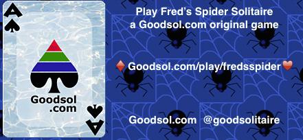 Playfredsspider