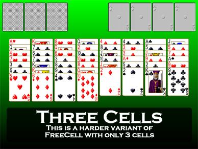 Threecells