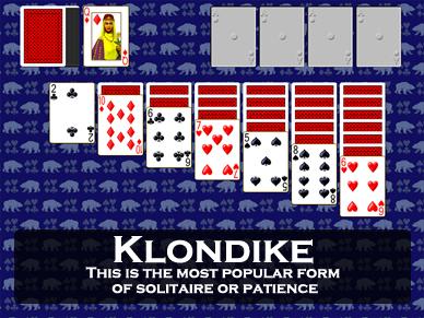 Goodsol Solitaire Blog 7 Interesting Klondike Type Solitaire Games