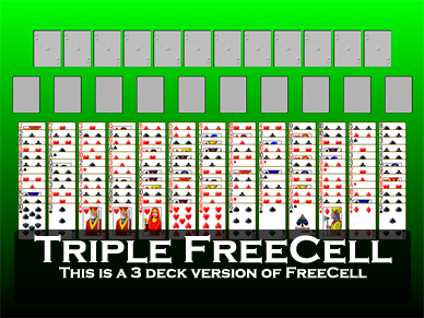 Triplefreecell