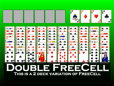 free freecell solitaire 2015 v3.0