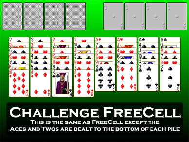 Challengefreecell