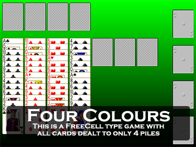 Fourcolours
