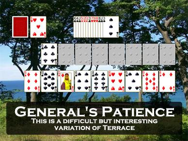Generalspatience