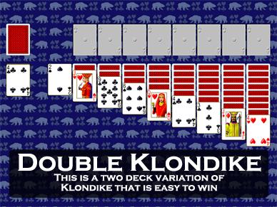 Doubleklondike