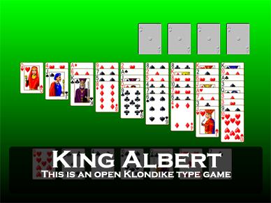 Kingalbert