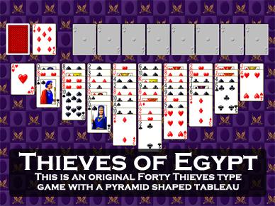 Thievesofegypt