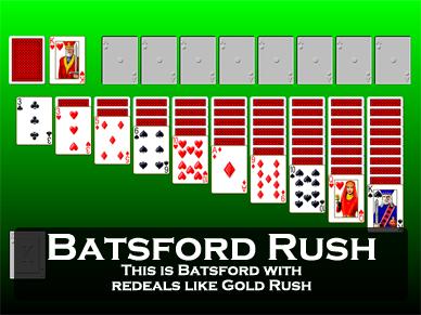 Batsfordrush