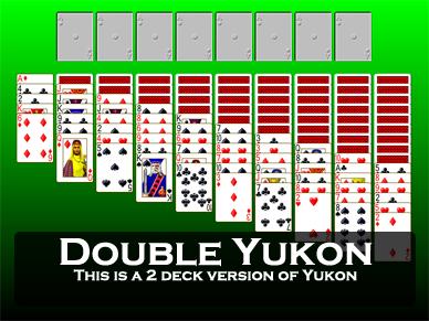 Doubleyukon