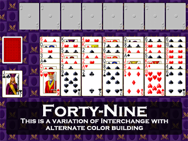 Fortynine