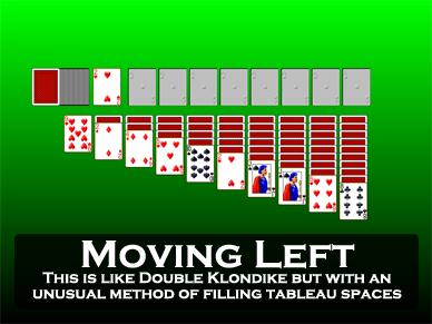 Movingleft
