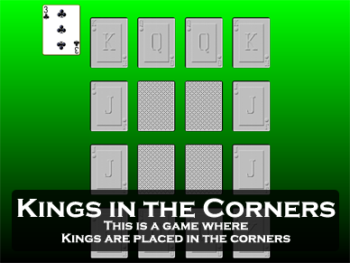 Kingsinthecorners