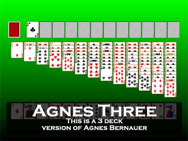 Agnesthree
