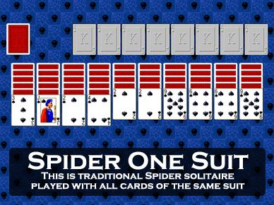 Spideronesuit
